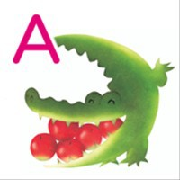 (デジタル)ABCのえほん for iPad