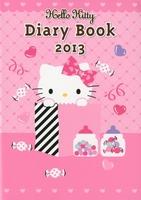 Hello Kitty Diary Book 2013