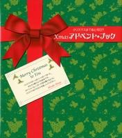 クリスマスまであと何日? Xmas アドベント・ブック