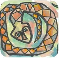 (デジタル)読み聞かせデジタル絵本 モアカイカイと神ヘビ