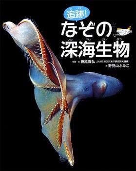 追跡!なぞの深海生物