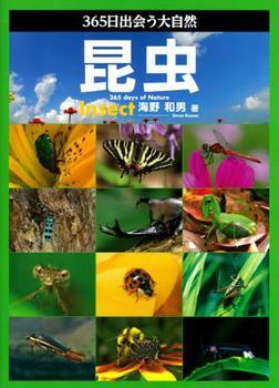 365日出会う大自然 昆虫