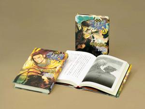 時代ファンタジー 新編弓張月(全2巻)