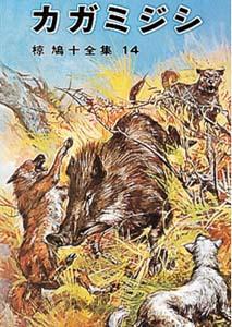 椋鳩十全集(14) カガミジシ
