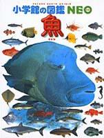 小学館の図鑑NEO 魚