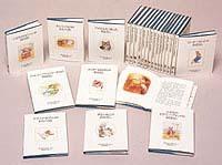 新版・ピーターラビットの絵本 全24冊