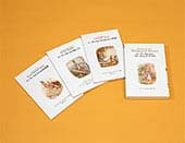ピーターラビットのウィークエンドブック3冊セット