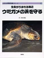 生命がうまれる海辺 ウミガメの浜を守る