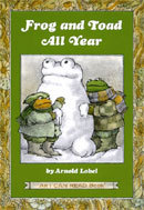 Frog and Toad All Year(ふたりはいつも)