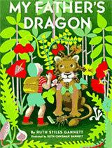 My Father's Dragon(エルマーのぼうけん)