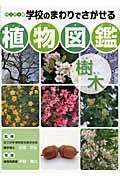 学校のまわりでさがせる植物図鑑 ハンディ版 樹木