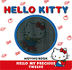 HELLO KITTY MOVINGBOOK