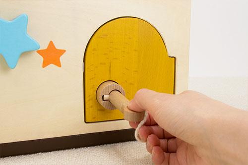 【数量限定】エド・インター ようこそ!森のわくわくハウス(サンタさんブロック付)商品画像