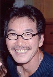 福田 岩緒(Fukuda Iwao)