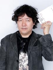 茂木健一郎(もぎけんいちろう)
