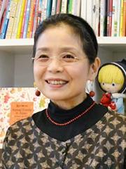 ��野 紀子(たかののりこ)