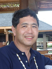 山本 省三(Yamamoto Shozo)