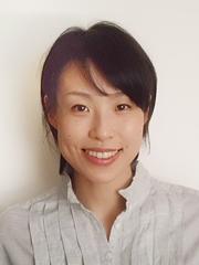 津金 愛子(つがねちかこ)
