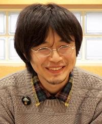 田中 六大(たなかろくだい)