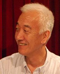 川北 亮司(Kawakita Ryoji)