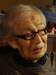 柚木 沙弥郎(ゆのきさみろう)