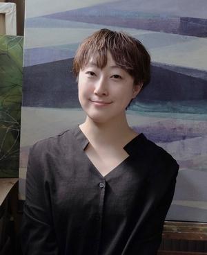 松田 奈那子(まつだななこ)