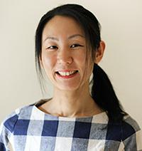 岡村 志満子(おかむらしまこ)