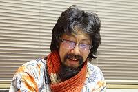 ひげラク商店 安楽 雅志(ひげらくしょうてんあんらくまさし)