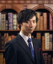 山崎 聡一郎(やまさきそういちろう)