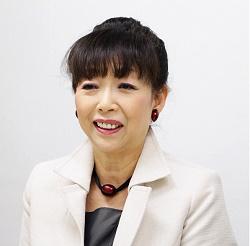 かさい まり(Kasai Mari)