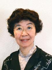 佐々木 田鶴子(ささきたづこ)