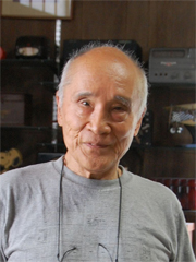 谷川 俊太郎(Shuntaro Tanikawa)
