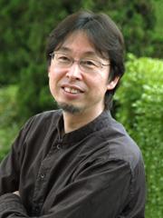 宮西 達也(Miyanishi Tatsuya)
