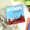Moomins Moomintrolls Book of Thoughts