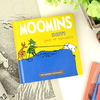 Moomins Snufkins Book of Thoughts