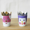 tupera tupera CUP&DISH KING&QUEENセット