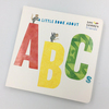 A LITTLE BOOK ABOUT「ABC」