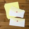 五味太郎 透かし和紙封筒 おもちゃ
