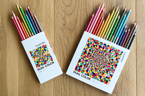 DUAL COLOR 10Colorsの商品画像10